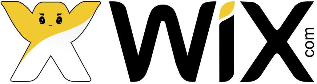 Wix Shop Test: Wix Logo