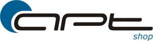 APT Shop Test: Logo